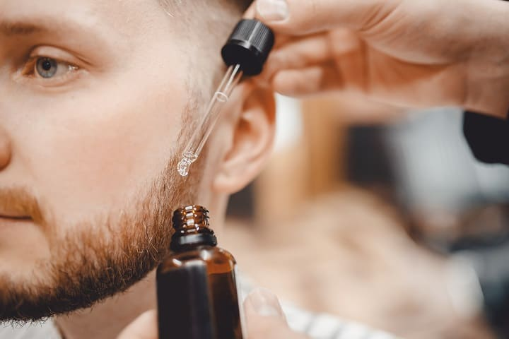 How Does Beard Oil Work