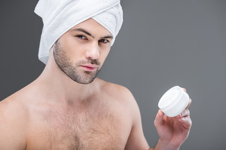 How to Choose the Best Face Cream for Men