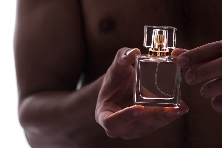 How to Choose the Best Musky Cologne - Composition