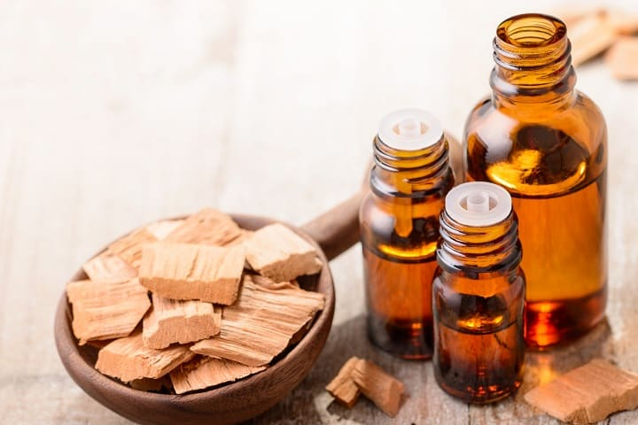What Does Sandalwood Smell Like Plus All Its Benefits & Uses