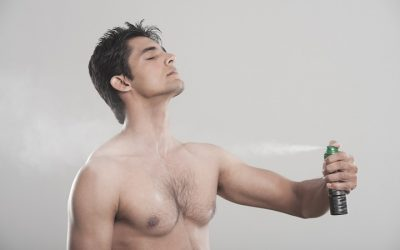 11 Best Body Sprays for Men That Last Long & Smell Marvelous