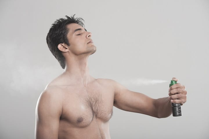 11 Best Body Sprays for Men That Last Long & Smell Marvelous