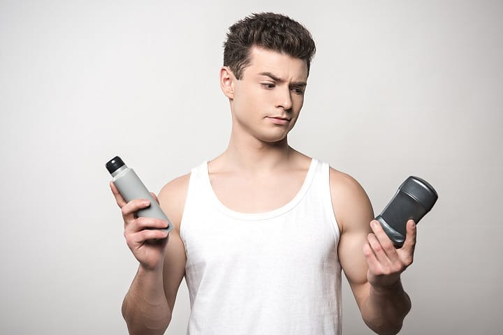 How to Choose the Best Body Spray for Men