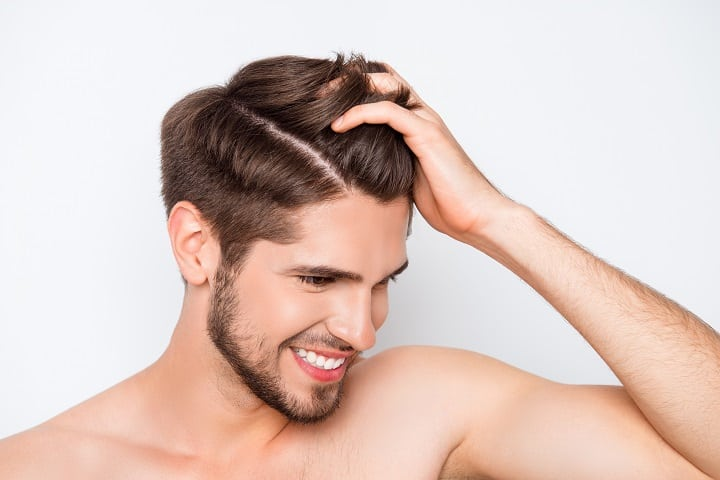 Pros and Cons of Leave-In Conditioners for Men