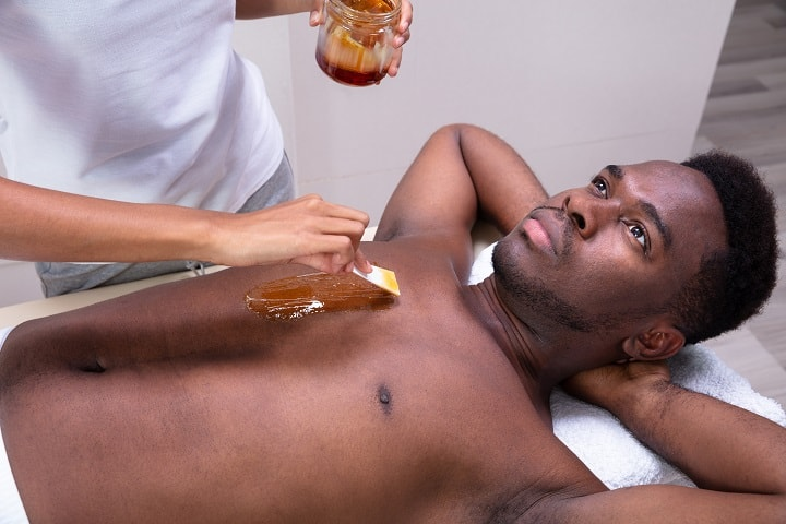 Do's and Don'ts With Chest Hair Removal