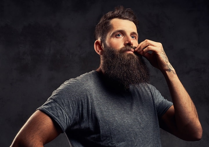 How to Maintain a Beard Properly & Make It Look Glorious