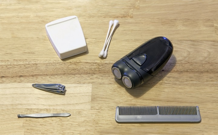 Tools for Ear Hair Removal
