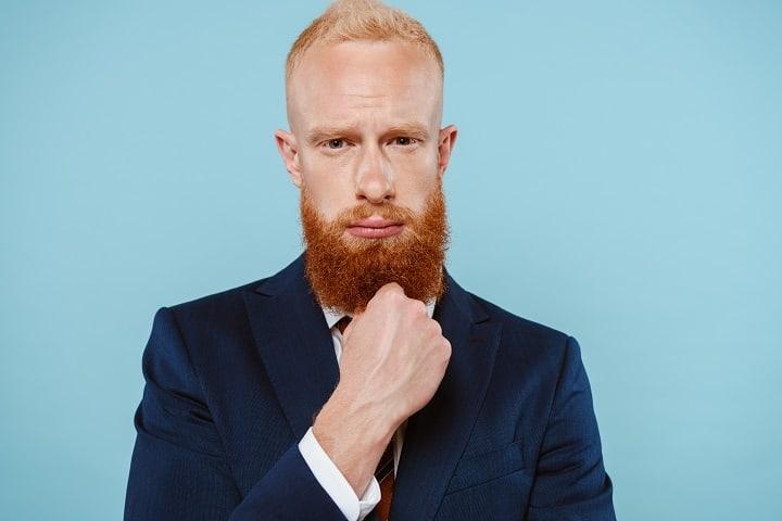 11 Most Popular Corporate Beard Styles
