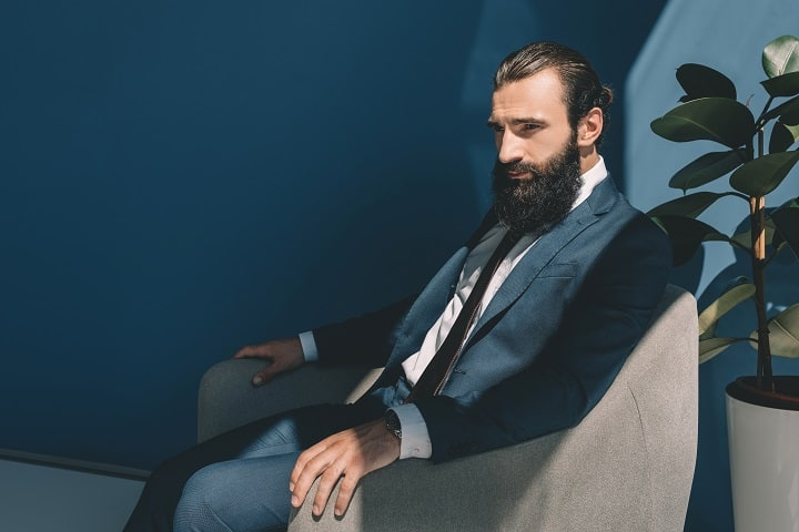 FAQ About Corporate Beards