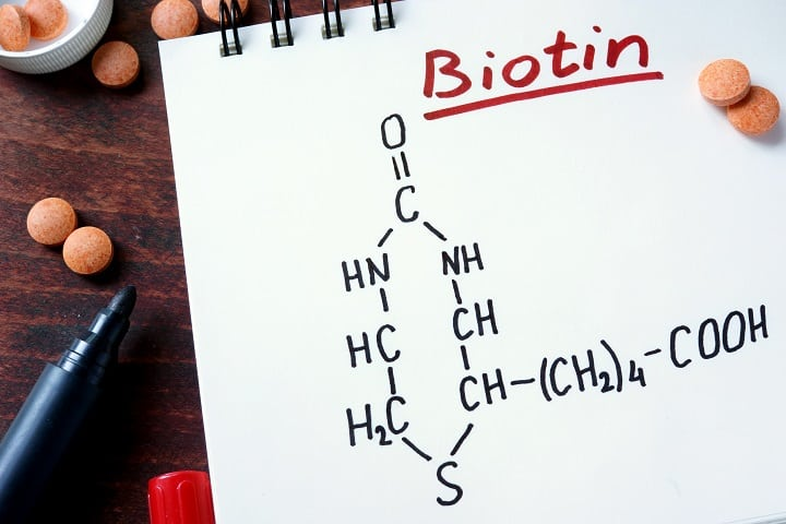 Facts and Myths About Biotin for Beard