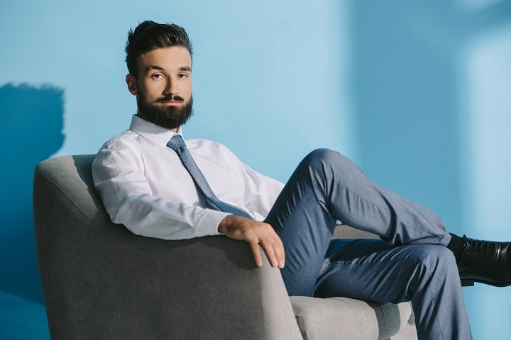 How Does Corporate Beard Work