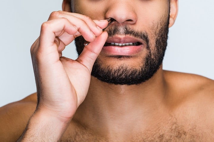How Does Nose Hair Removal Work