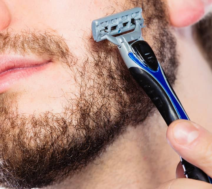 How Does a Razor Blade Work