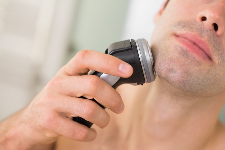 How Does an Electric Razor Work