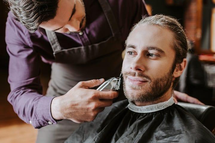 Benefits of a Thin Beard