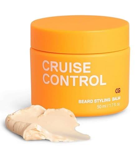 Copenhagen Grooming Cruise Control Beard Balm for Men