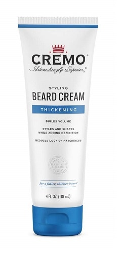 Cremo Styling Beard Cream