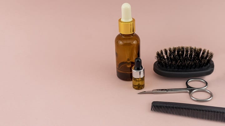 Do's and Don'ts With Beard Growth Oil