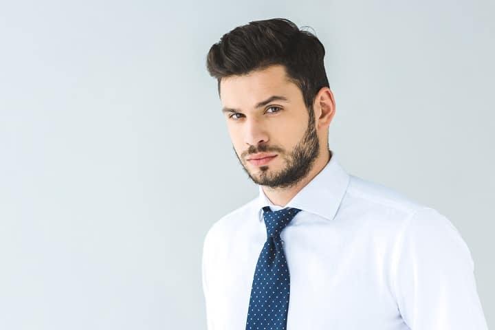 FAQ About Thin Beard