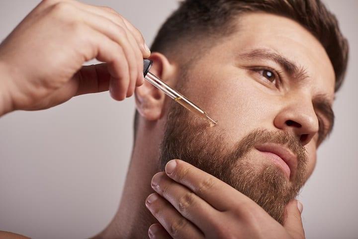 How Does Beard Growth Oil Work