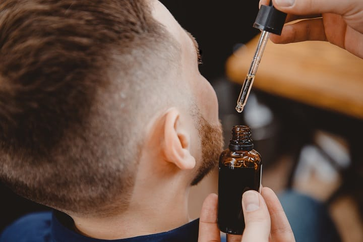 How to Choose the Best Beard Growth Oil - Ease of Application