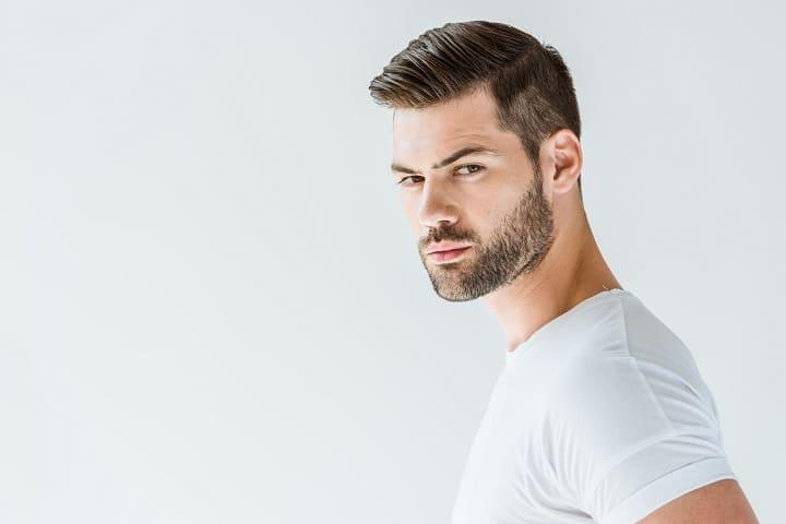 Methods to Make Thin Beards Appear Fuller