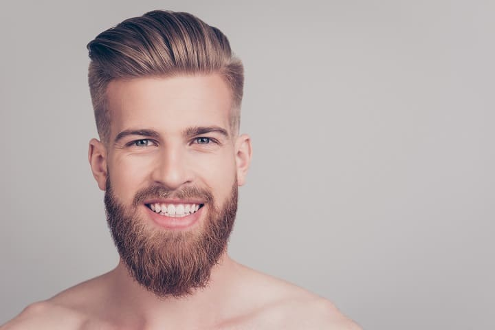 Pros and Cons of Beard Relaxers