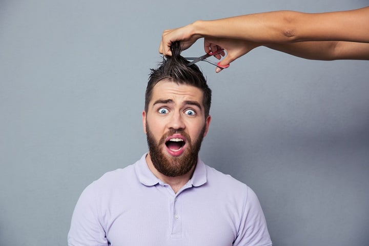 Pros and Cons of Using Hair Cutting Shears