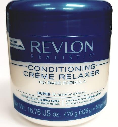 Revlon Professional Relaxer