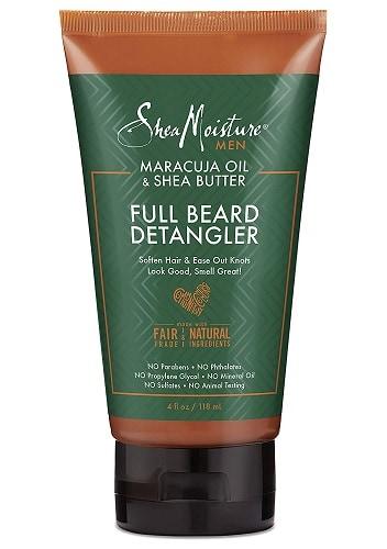 SheaMoisture Full Beard Detangler for Full Beards