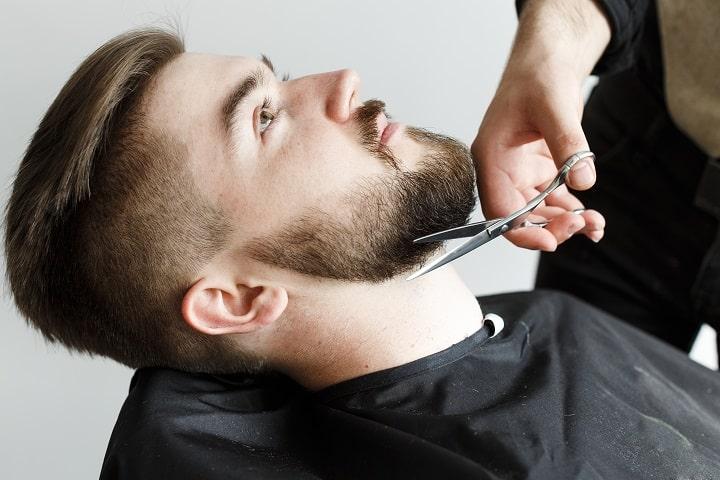 Tapered Beard