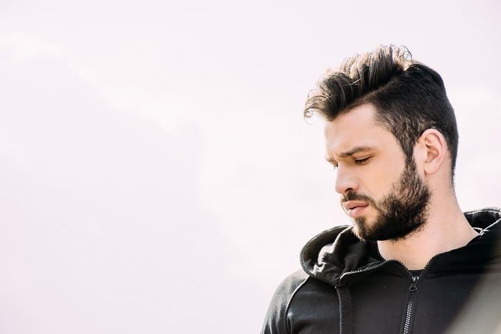 Types of Beard Thinning