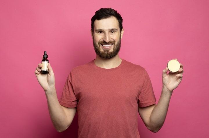 Beard Oil vs Balm