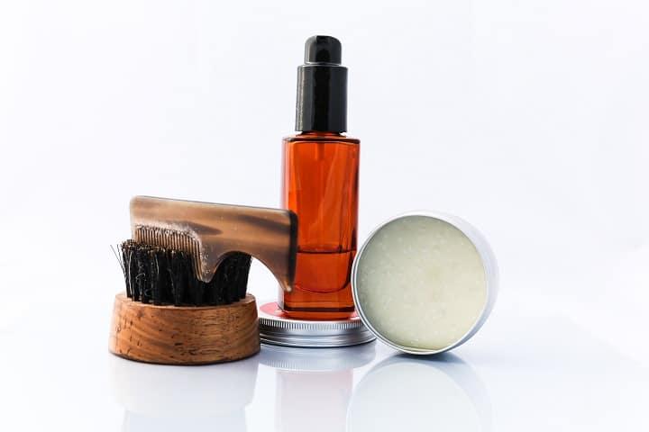 Beard Oil vs Beard Balm Comparison