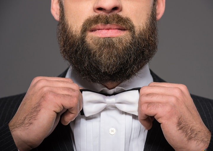Ducktail Beard – How to Style, Groom It & Refresh Your Look