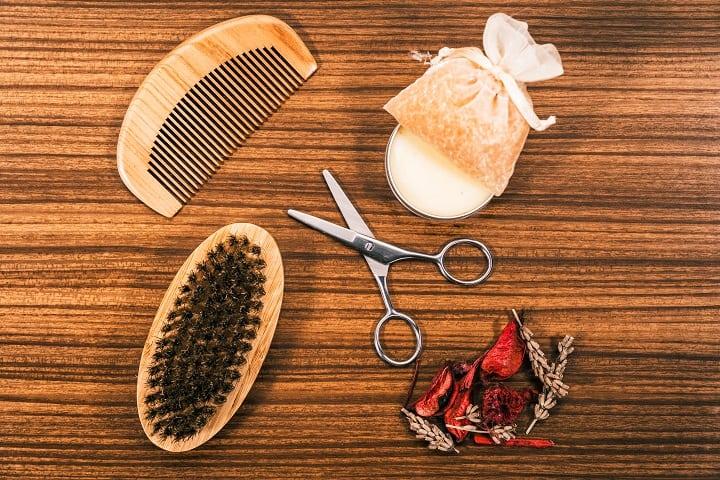How Does Beard Growth Kit Work