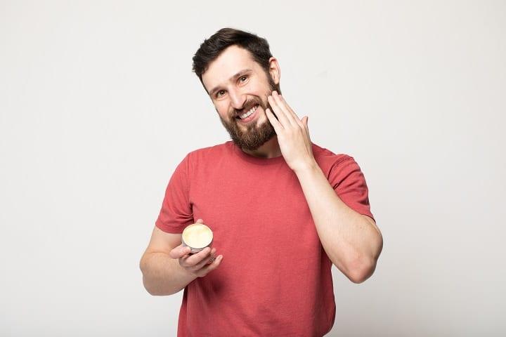 How Does a Beard Balm Work
