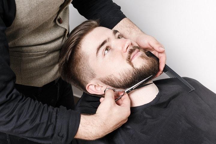 How to Grow and Trim Beardstache