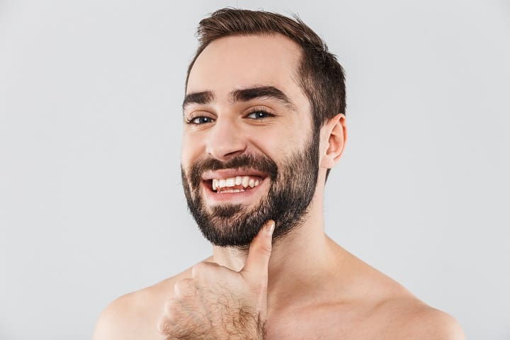 Pros and Cons of a Heavy Stubble