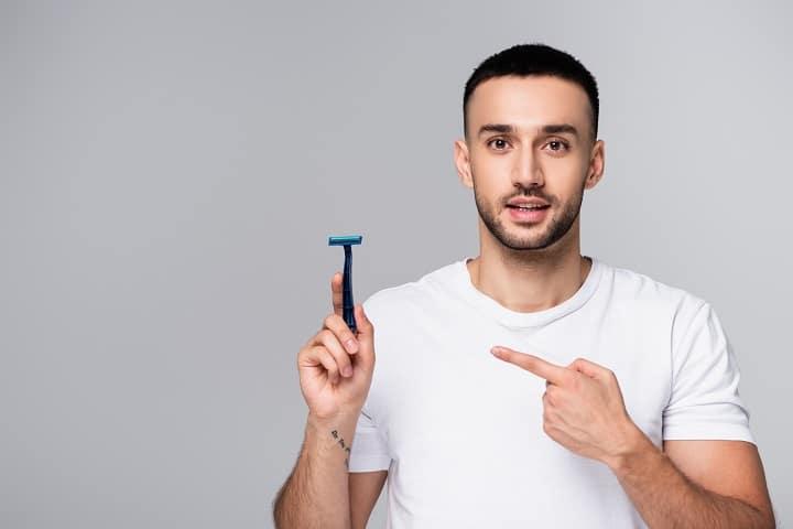 Benefits of Shaving a Beard