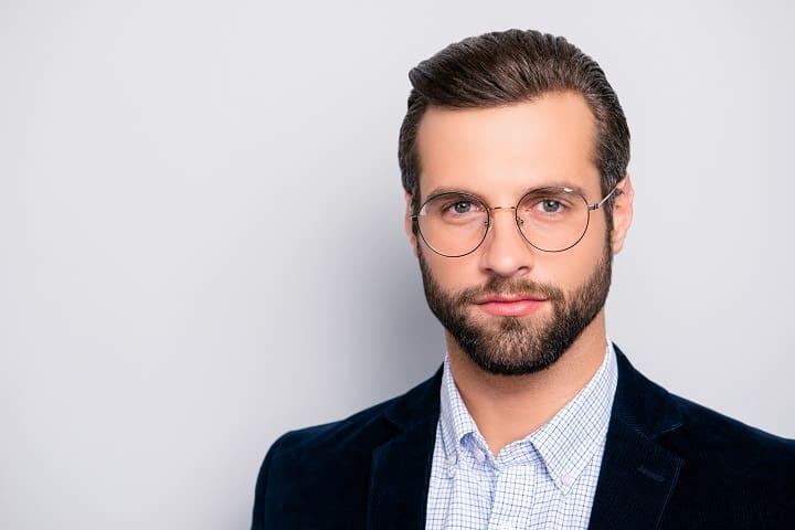 Best Beard Styles for A Job Interview