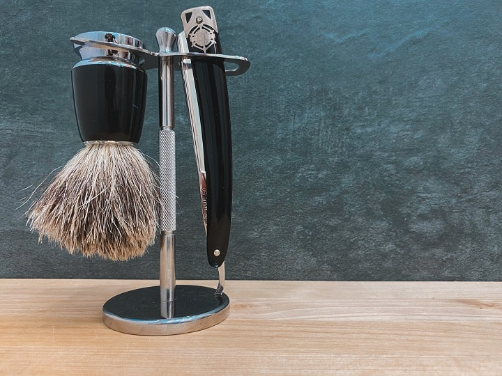 Best Shaving Brush Stand