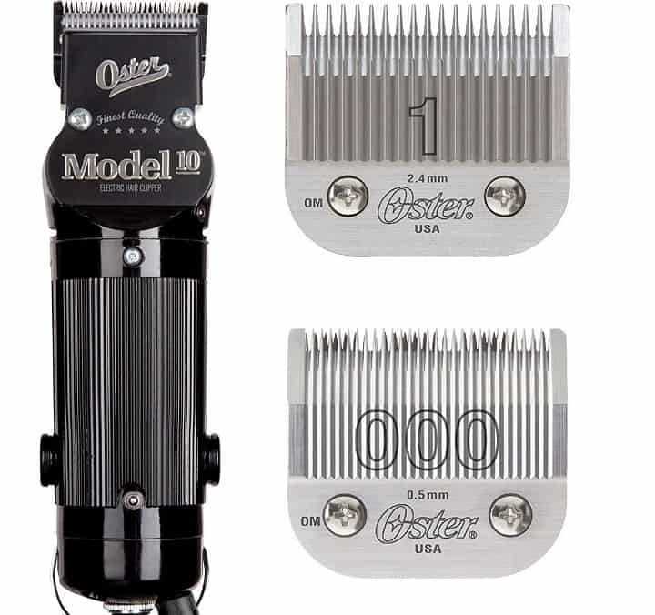 FAQ About Oster Clippers