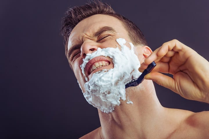 FAQ About Shave Before and After Shower