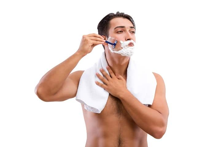 How Does Shaving After Shower Work