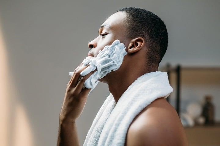 How Does Shaving Before Shower Work