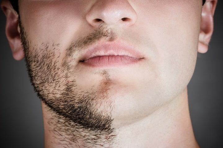 Shaving Your Beard for Different Occasions
