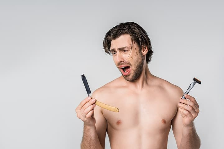 Tools for Shaving Your Beard
