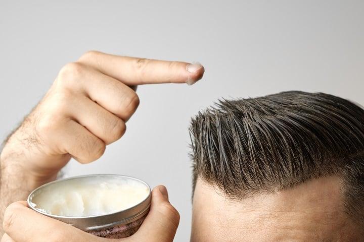 Best Hair Relaxer for Men