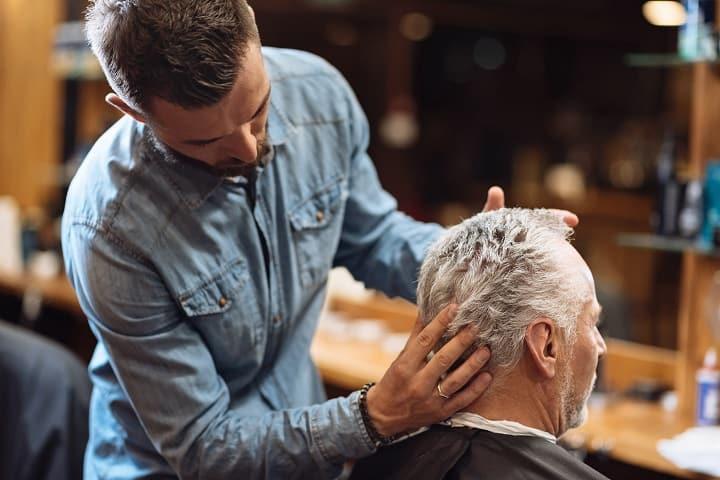 How Do Hair Relaxers for Men Work